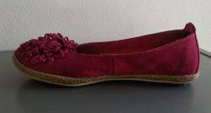 PCM - Schuh des Rebellen