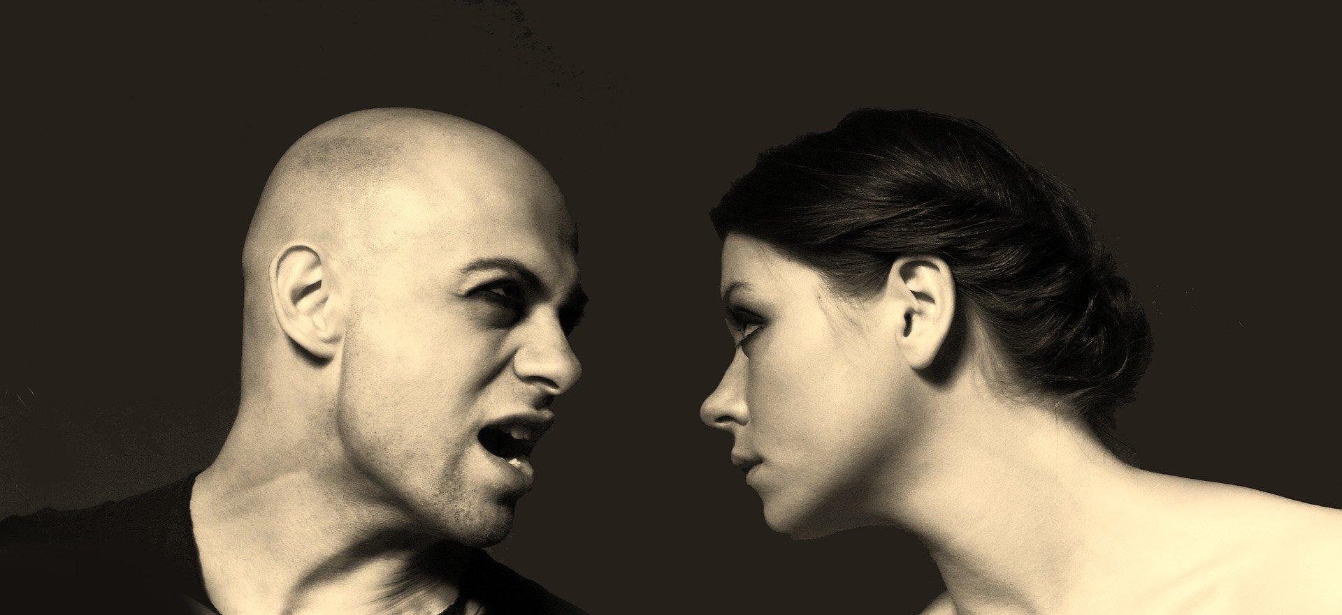 Streit eskaliert
